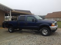 Picture of 2000 Ford F-250 Super Duty XLT 4WD Crew Cab SB, exterior