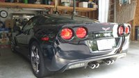 Picture of 2007 Chevrolet Corvette Coupe