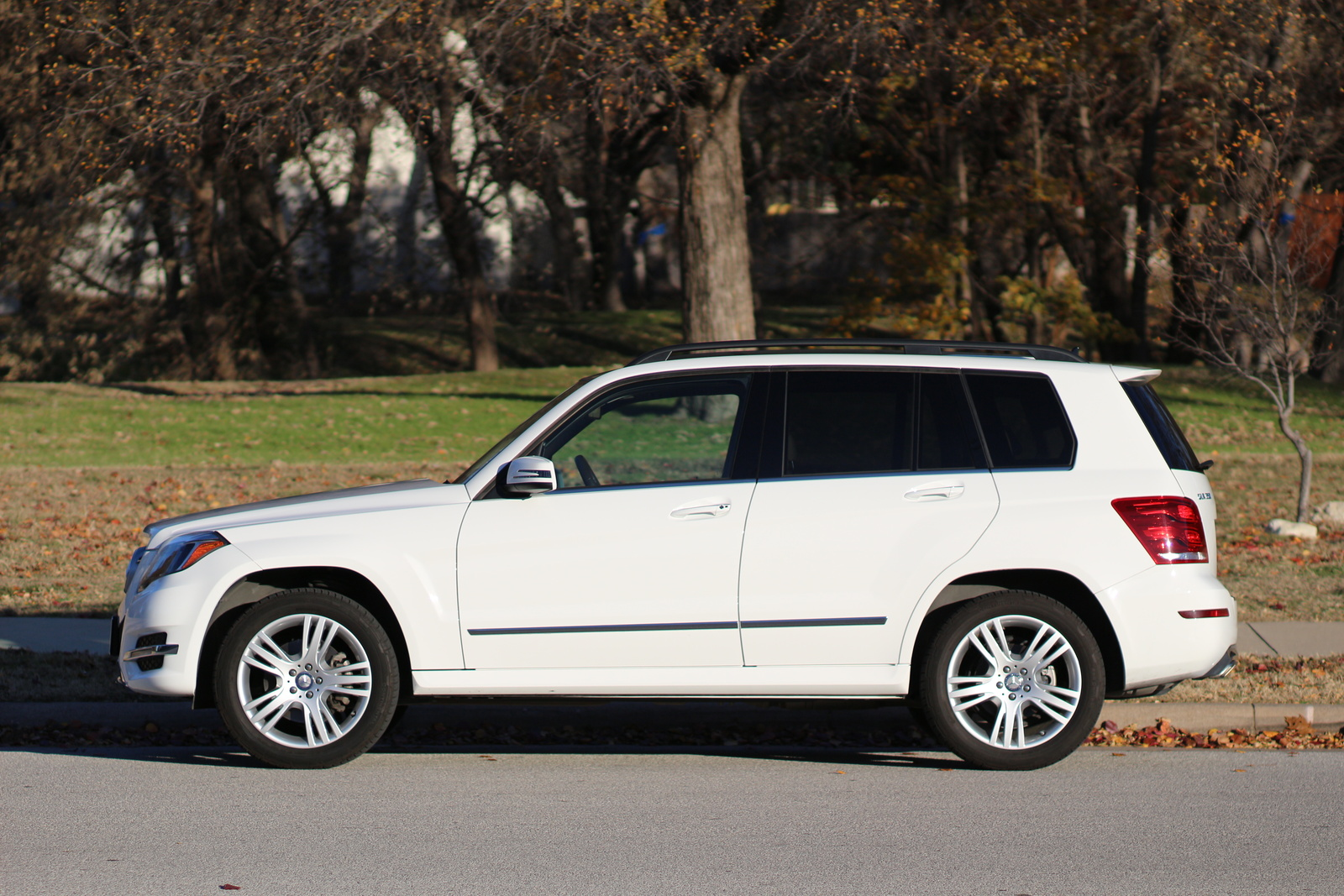 2014 mercedes benz glk class review cargurus for Mercedes benz glk class