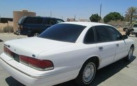 Picture of 1997 Ford Crown Victoria 4 Dr S Sedan, exterior