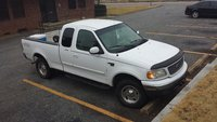 Picture of 2000 Ford F-150 Lariat 4WD Extended Cab SB, exterior