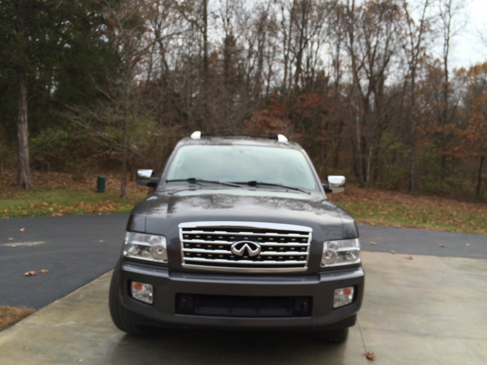 INFINITI QX56 Questions - Why is my listing not showing up when I ...
