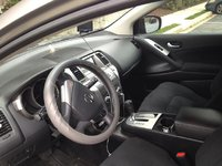 Picture of 2011 Nissan Murano S AWD, interior