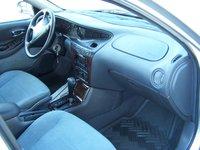 Picture of 2002 Daewoo Leganza 4 Dr CDX Sedan, interior