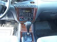 Picture of 2002 Daewoo Leganza 4 Dr CDX Sedan, interior, gallery_worthy