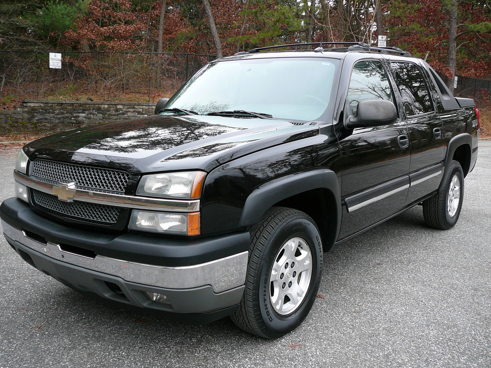picture of 2005 chevrolet avalanche 4 dr 1500 z71 4wd crew. Black Bedroom Furniture Sets. Home Design Ideas