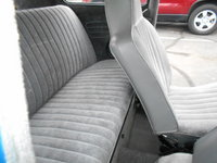 Picture of 1964 Volkswagen Beetle, interior