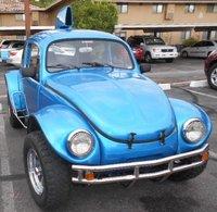 1964 Volkswagen Beetle Overview