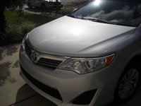 Picture of 2012 Toyota Camry L, exterior