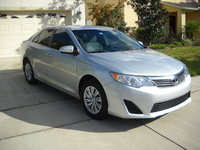 Picture of 2012 Toyota Camry L