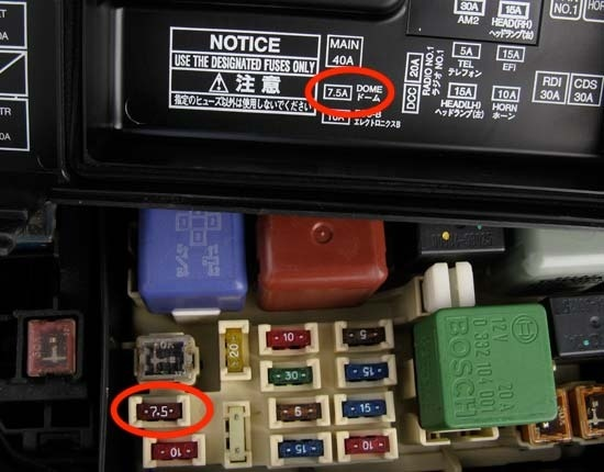 [DIAGRAM_38IS]  Toyota Camry Questions - All my brake lights are out on my 97 camry. The  fuse (dashboard) is g... - CarGurus | 97 Toyota Camry Fuse Box |  | CarGurus