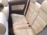 Picture of 2007 Audi S4 Cabriolet Quattro, interior