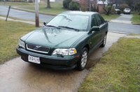 Picture of 2000 Volvo S40 Turbo, exterior