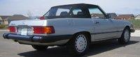 Picture of 1987 Mercedes-Benz 560-Class 560SL Convertible, exterior