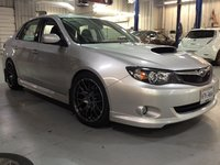 Picture of 2010 Subaru Impreza WRX Base, exterior