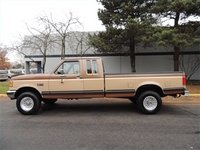 Picture of 1990 Ford F-250 2 Dr XL Extended Cab LB, exterior