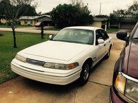 Picture of 1994 Ford Crown Victoria 4 Dr LX Sedan, exterior
