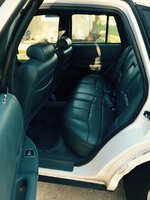 Picture of 1994 Ford Crown Victoria 4 Dr LX Sedan, interior