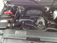 Picture of 2008 Chevrolet Suburban LT1 1500, engine