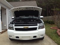 Picture of 2008 Chevrolet Suburban LT1 1500, exterior