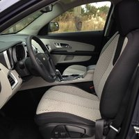 Picture of 2013 Chevrolet Equinox LS, interior