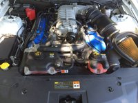 Picture of 2012 Ford Shelby GT500 Coupe, engine