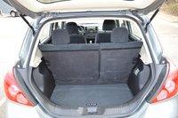 Picture of 2012 Nissan Versa 1.8 S Hatchback, interior