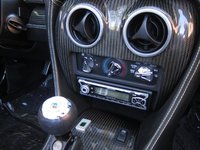 Picture of 2006 Panoz Esperante 2 Dr Convertible, interior
