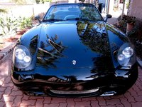 Picture of 2006 Panoz Esperante 2 Dr Convertible, exterior, gallery_worthy