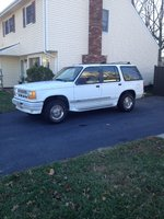 Picture of 1994 Ford Explorer 4 Dr Limited SUV, exterior
