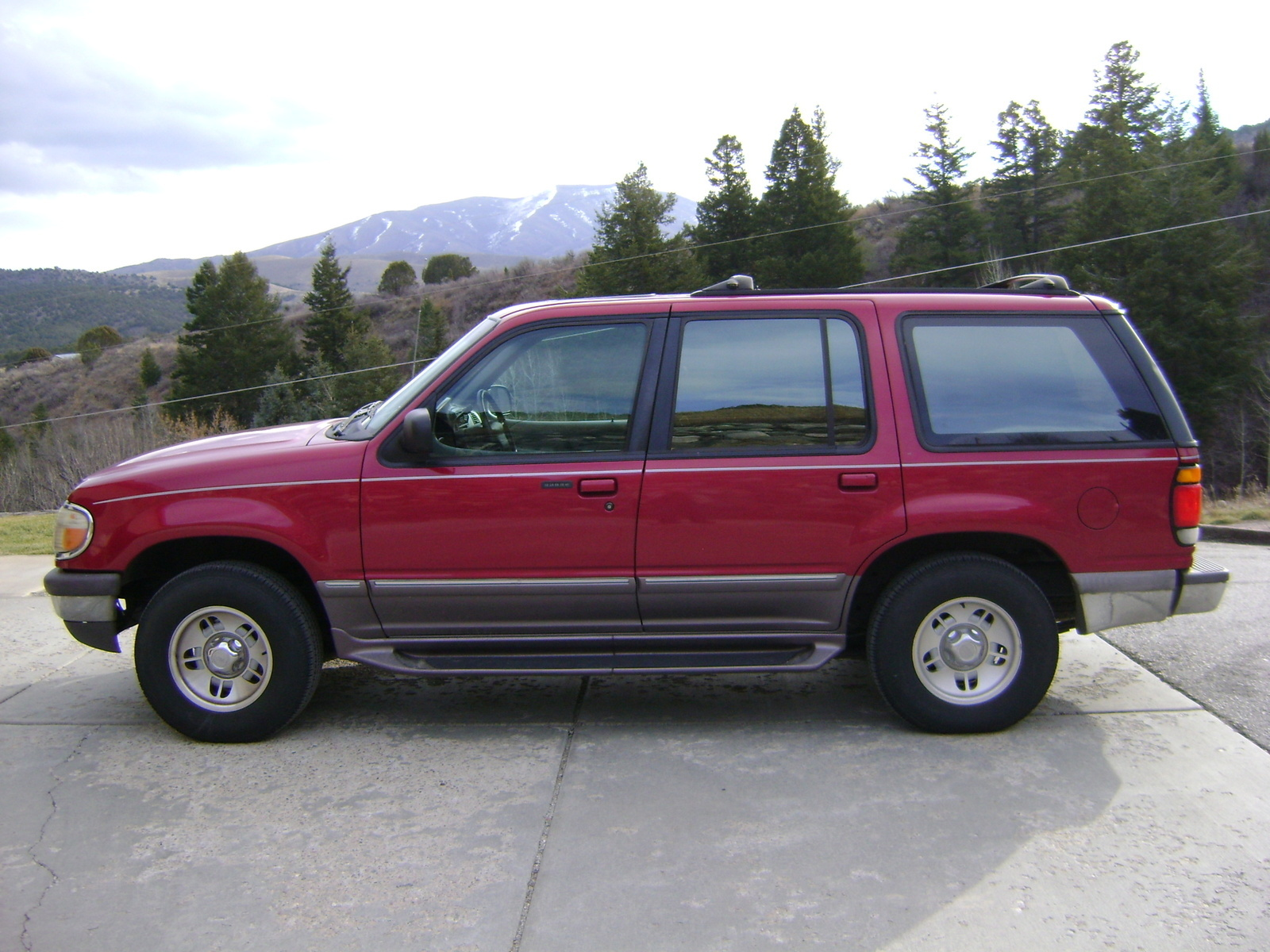 Ford explorer questions 1996 xlt transmission exchange with a 1992 cargurus