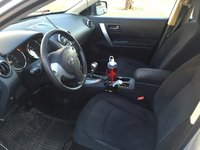 Picture of 2009 Nissan Rogue S AWD, interior