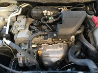 Picture of 2009 Nissan Rogue S AWD, engine