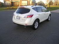 Picture of 2012 Nissan Murano SL AWD, exterior, gallery_worthy