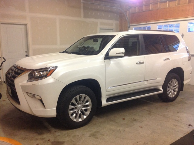 2015 lexus gx 460 overview cargurus. Black Bedroom Furniture Sets. Home Design Ideas