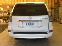 Picture of 2015 Lexus GX 460 Luxury