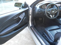 Picture Of 2008 BMW 6 Series 650i Convertible RWD Interior Gallery Worthy