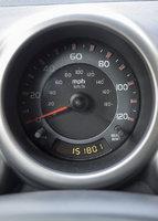 Picture of 2004 Honda Element EX, interior