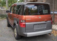 Picture of 2004 Honda Element EX, exterior