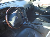 Picture of 2007 Volvo S60 2.5T, interior