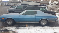 Picture of 1974 Ford Torino, exterior