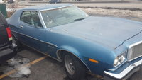 1974 Ford Torino Overview