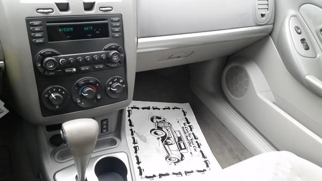 Chevrolet Malibu Maxx Dr Ls Hatchback Pic X