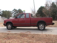 Picture of 1990 GMC S-15 2 Dr Sierra Classic Extended Cab SB, exterior