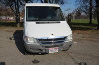 Picture of 2006 Dodge Sprinter Cargo 2500 118 WB 3dr Ext Van, exterior