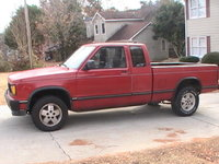 Picture of 1990 GMC S-15 2 Dr STD 4WD Extended Cab SB, exterior, gallery_worthy