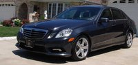 Picture of 2011 Mercedes-Benz E-Class E 350 Sport 4MATIC, exterior