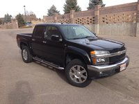 Picture of 2012 Chevrolet Colorado LT3 Crew Cab, exterior