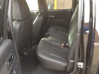 Picture of 2012 Chevrolet Colorado LT3 Crew Cab, interior