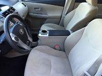 Picture of 2012 Toyota Prius V Five, interior